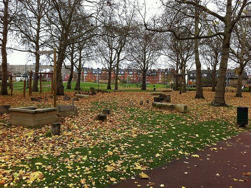 nursery park